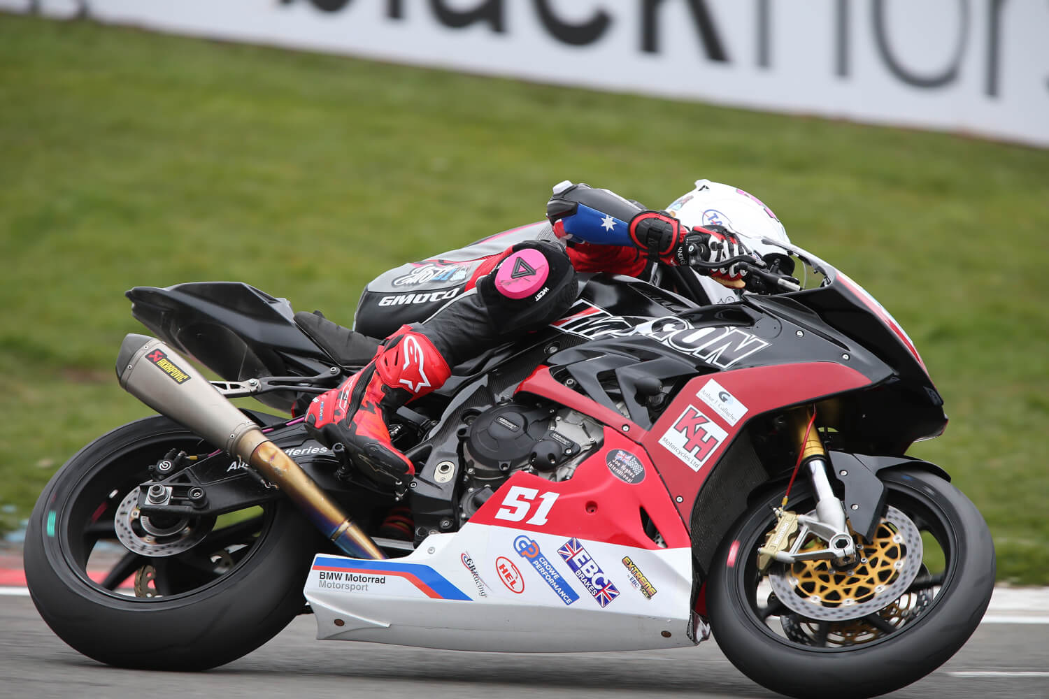 Brayden Elliott – Donington Park BSB 2018 – David Yeomans copy 15