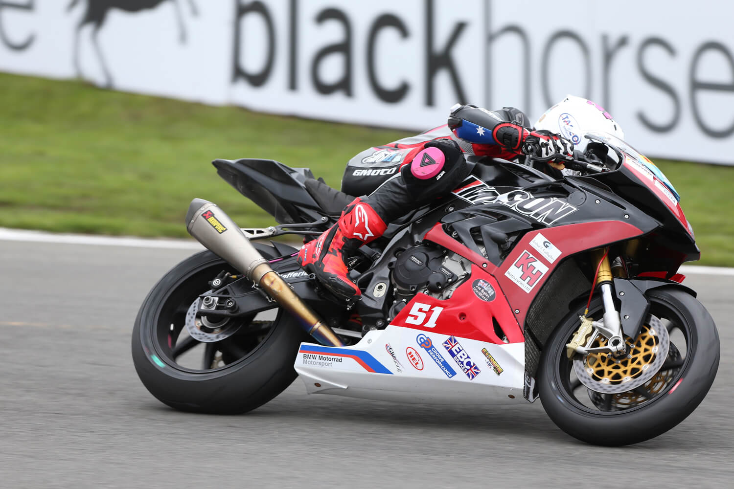 Brayden Elliott – Donington Park BSB 2018 – David Yeomans copy 19