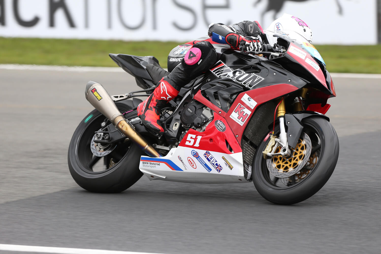 Brayden Elliott – Donington Park BSB 2018 – David Yeomans copy 24