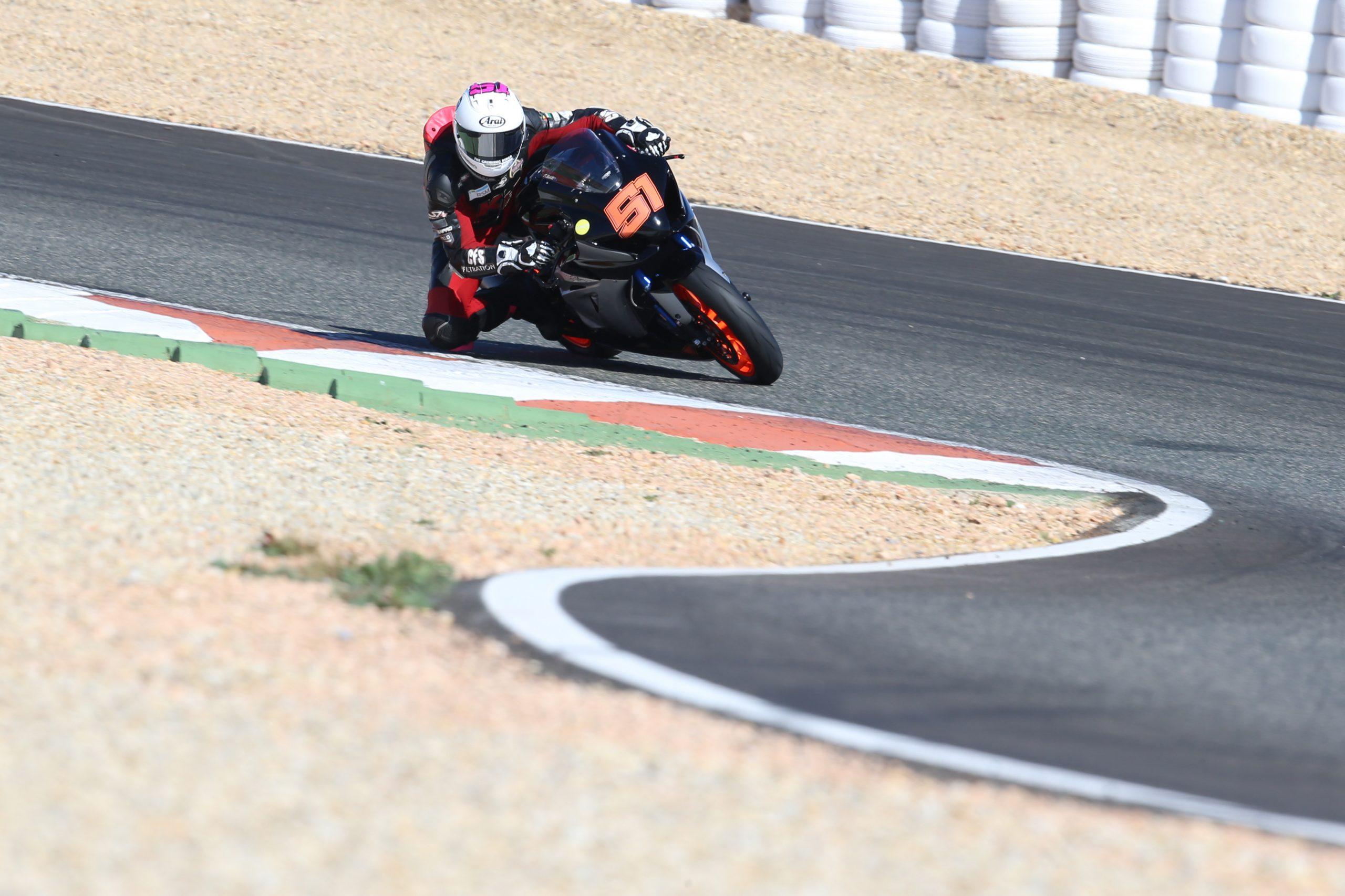 Moto TP Cartagena 2020 Brayden Elliott 007
