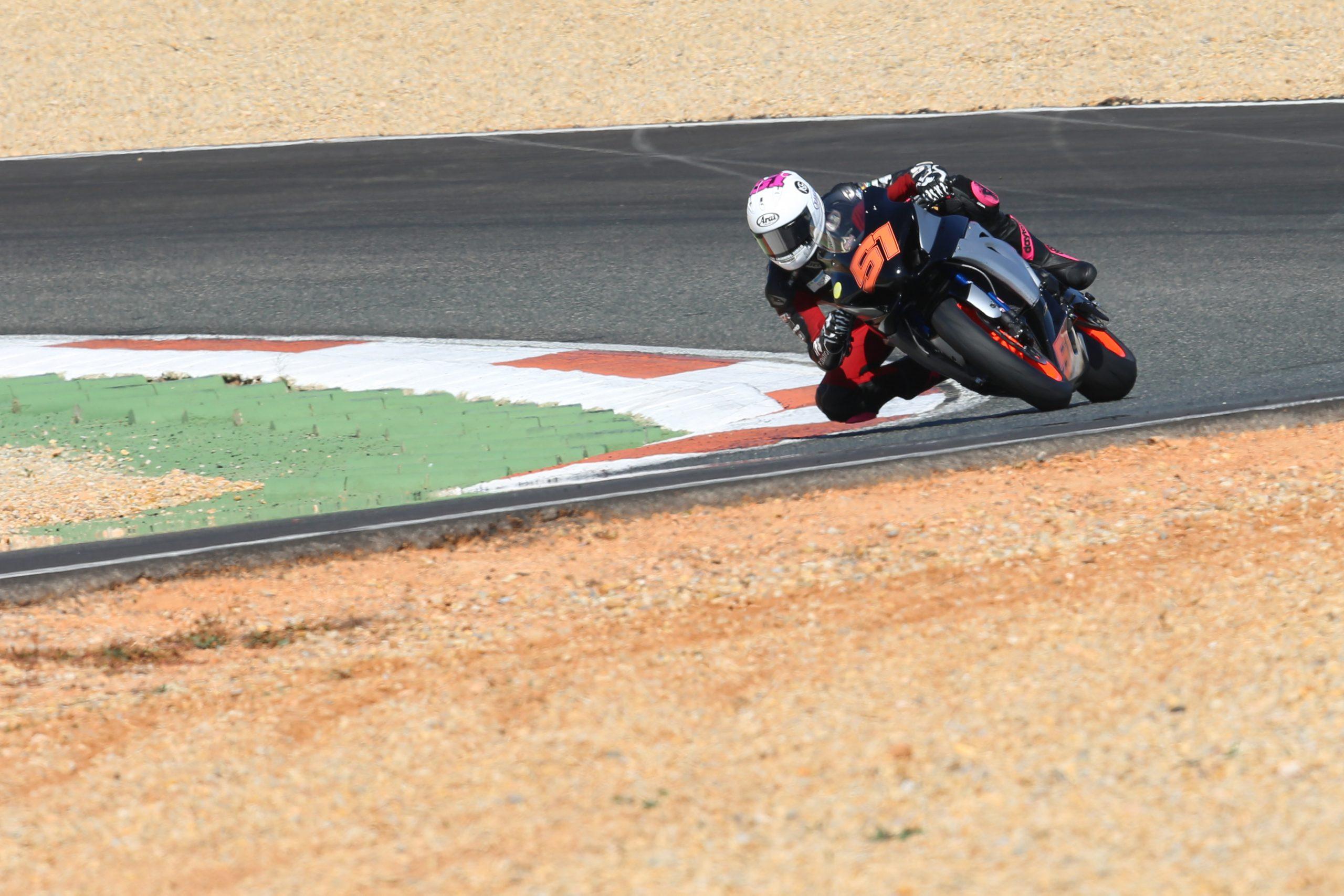 Moto TP Cartagena 2020 Brayden Elliott 035