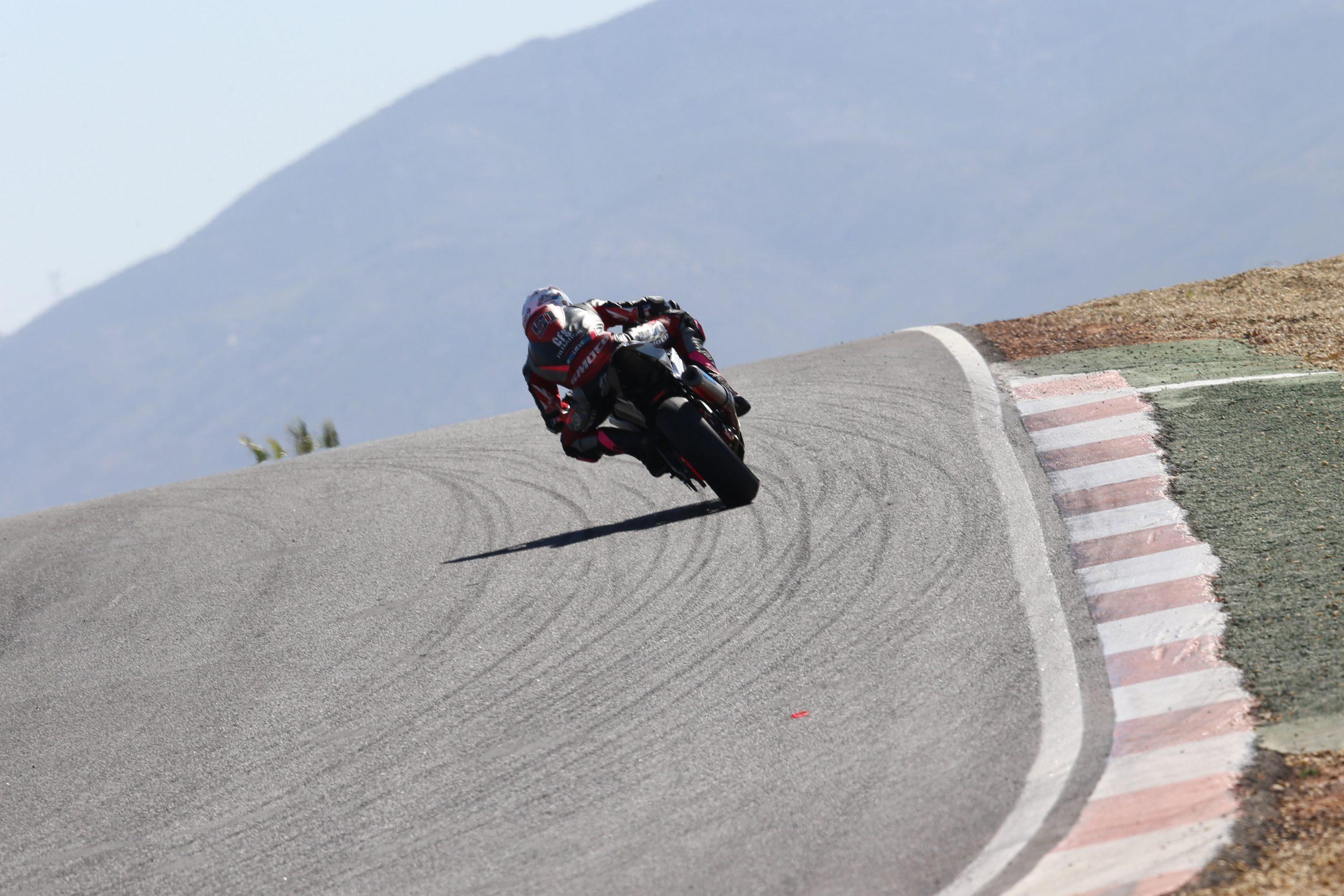 Moto TP Cartagena 2020 Brayden Elliott 046