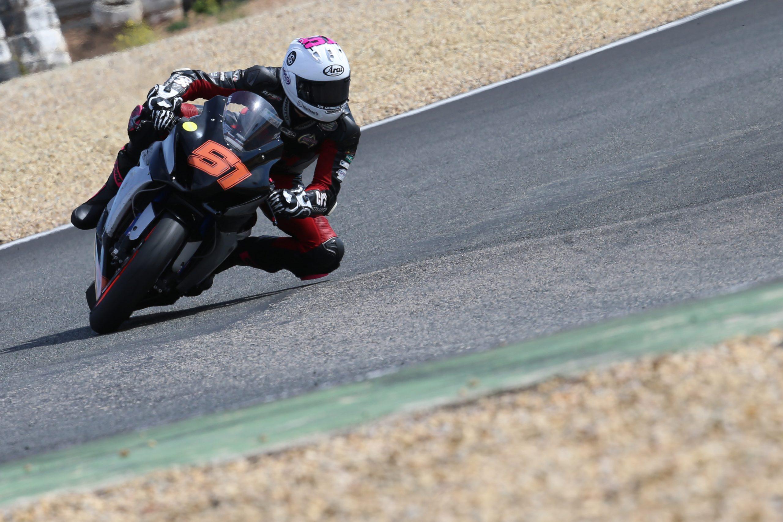 Moto TP Cartagena 2020 Brayden Elliott 058