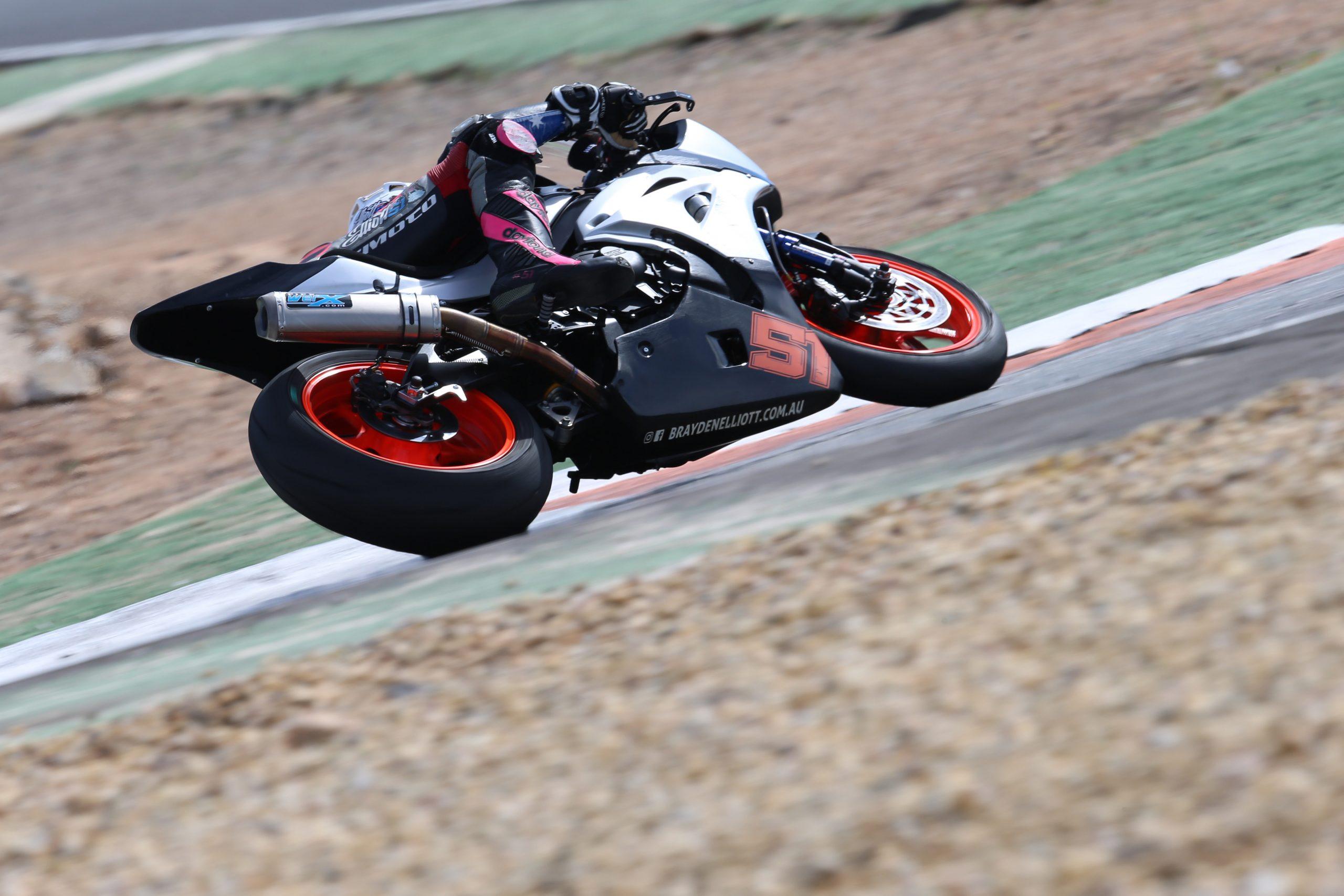 Moto TP Cartagena 2020 Brayden Elliott 062