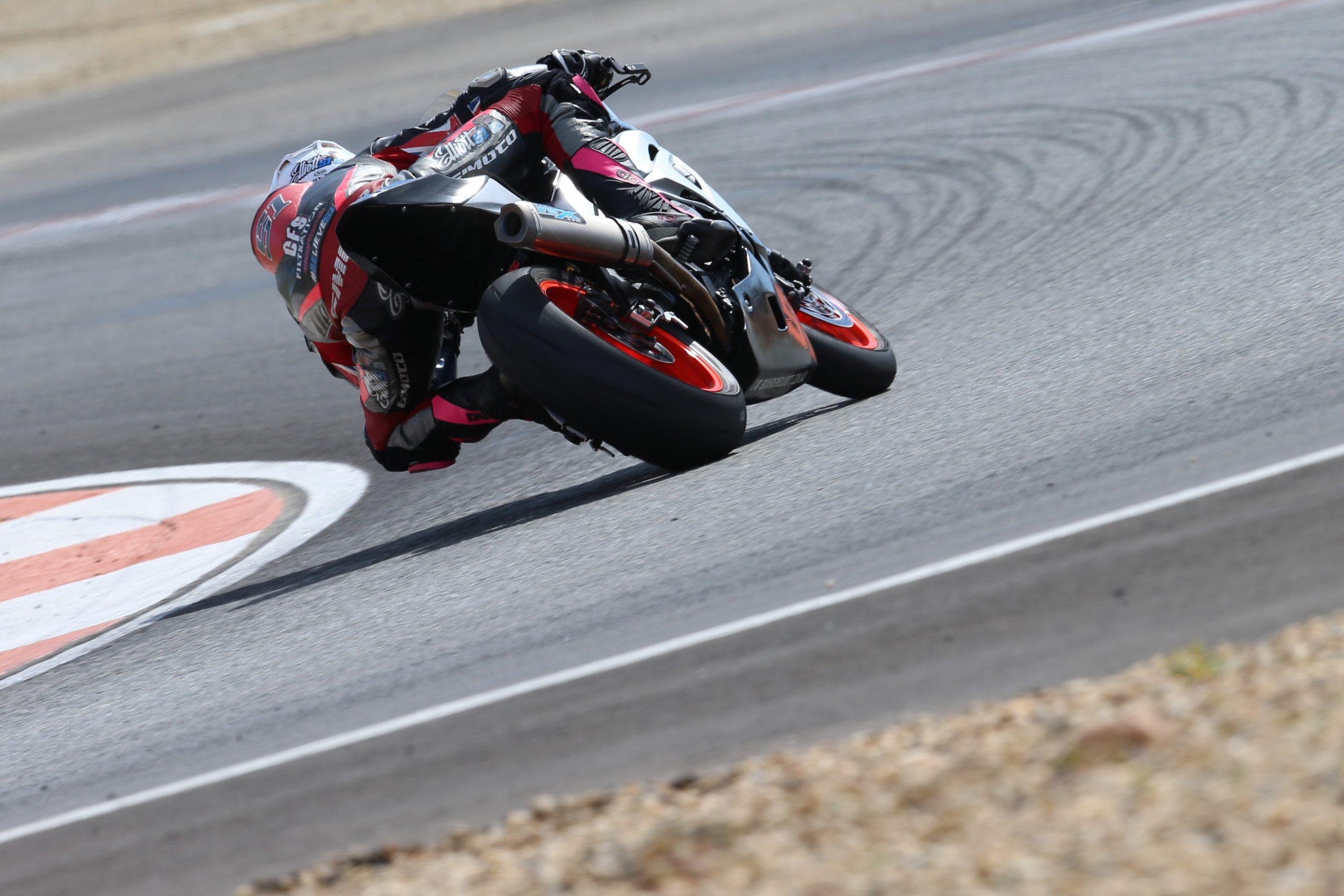 Moto TP Cartagena 2020 Brayden Elliott 063