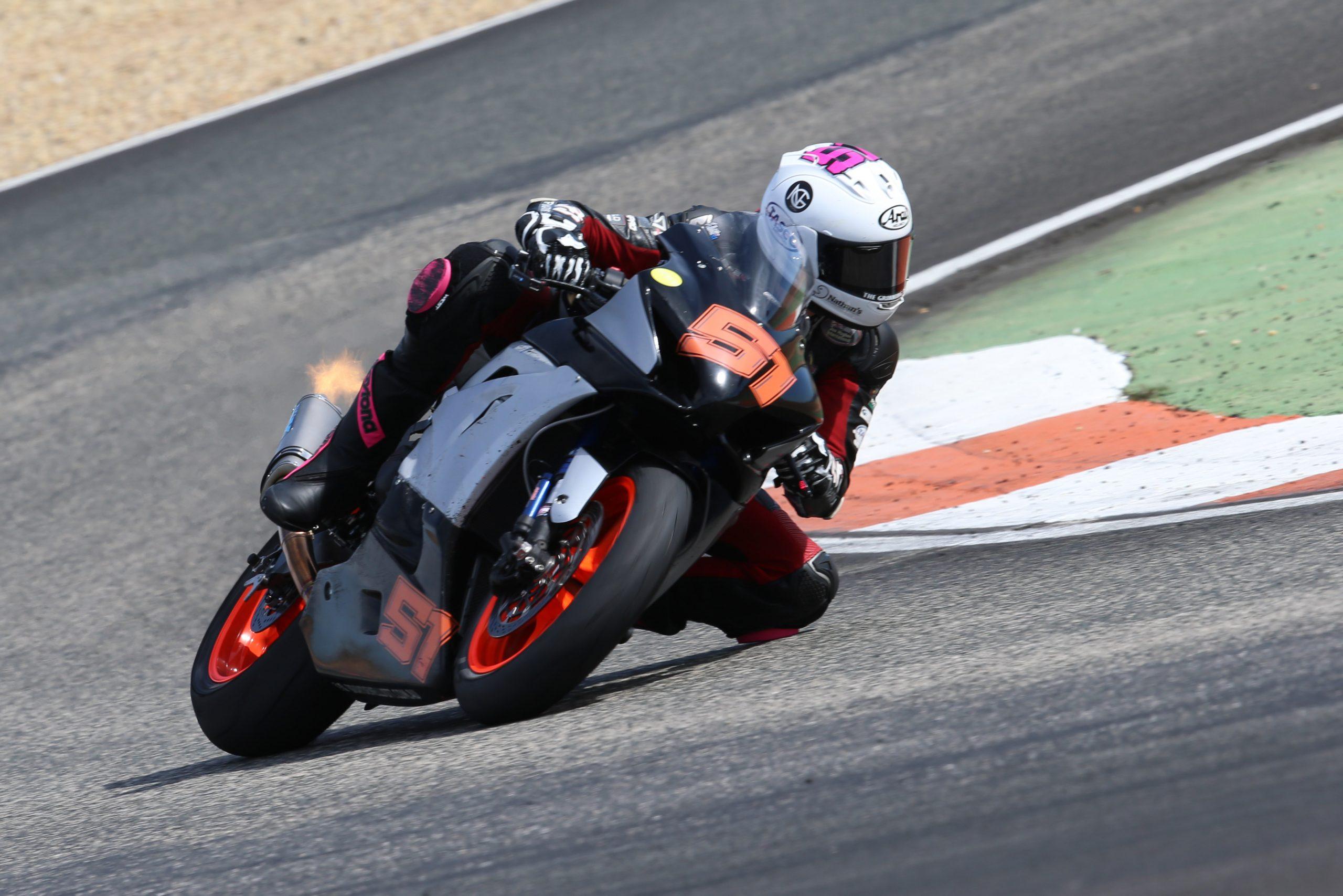 Moto TP Cartagena 2020 Brayden Elliott 065