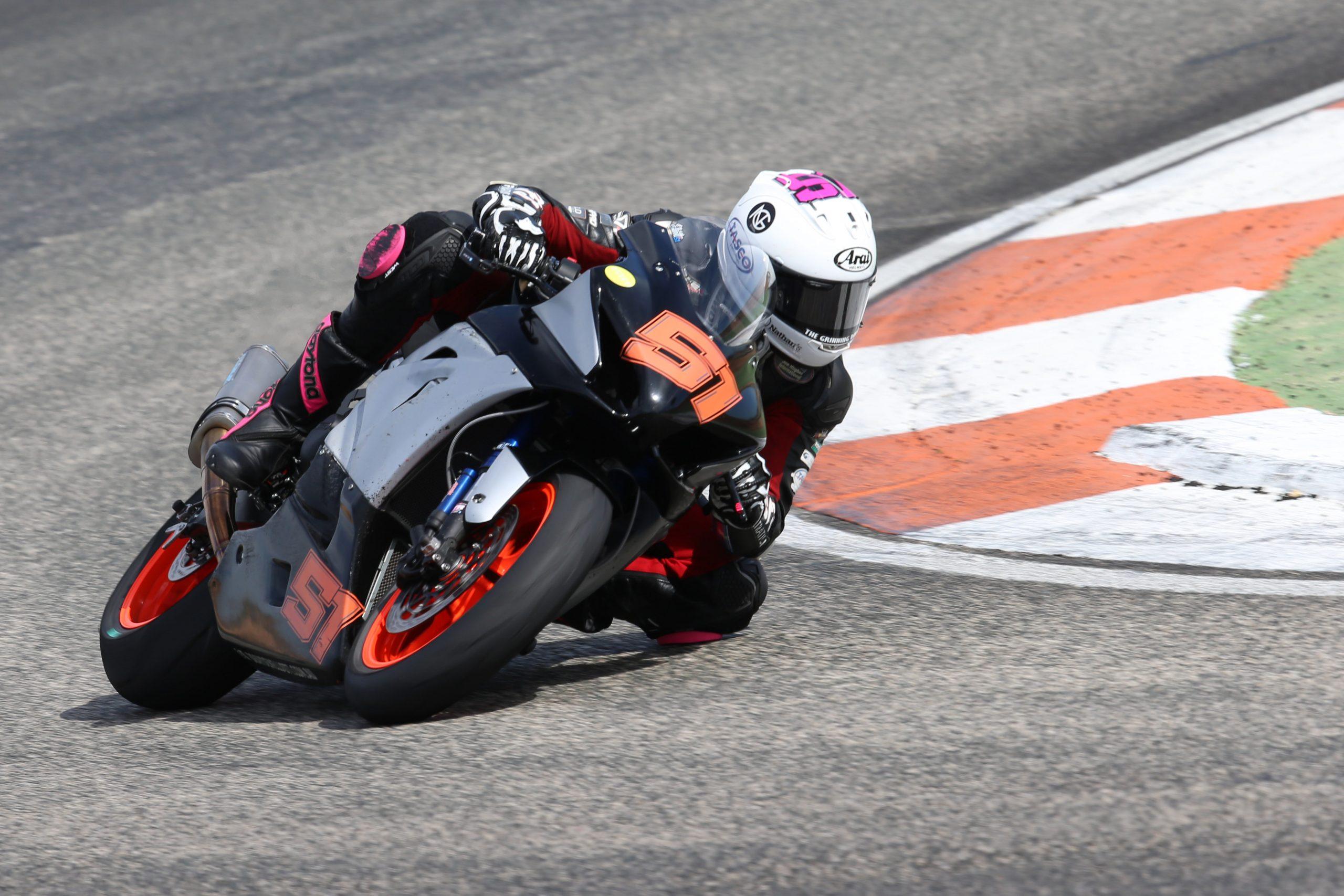 Moto TP Cartagena 2020 Brayden Elliott 067