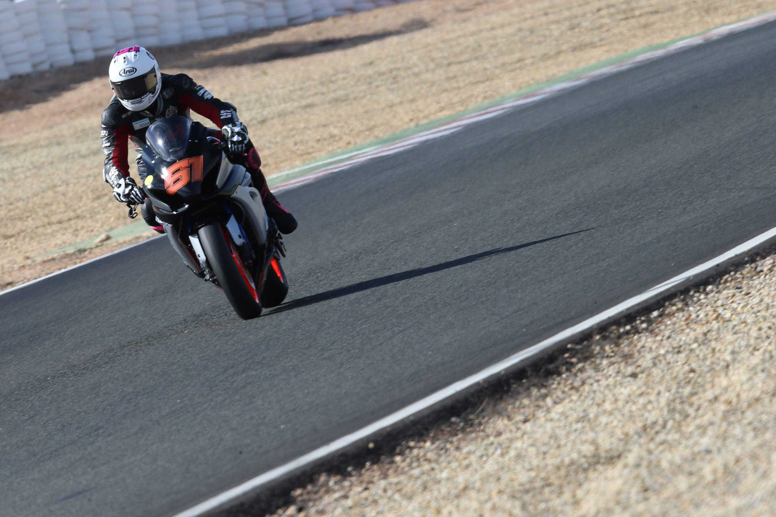 Moto TP Cartagena 2020 Brayden Elliott 074