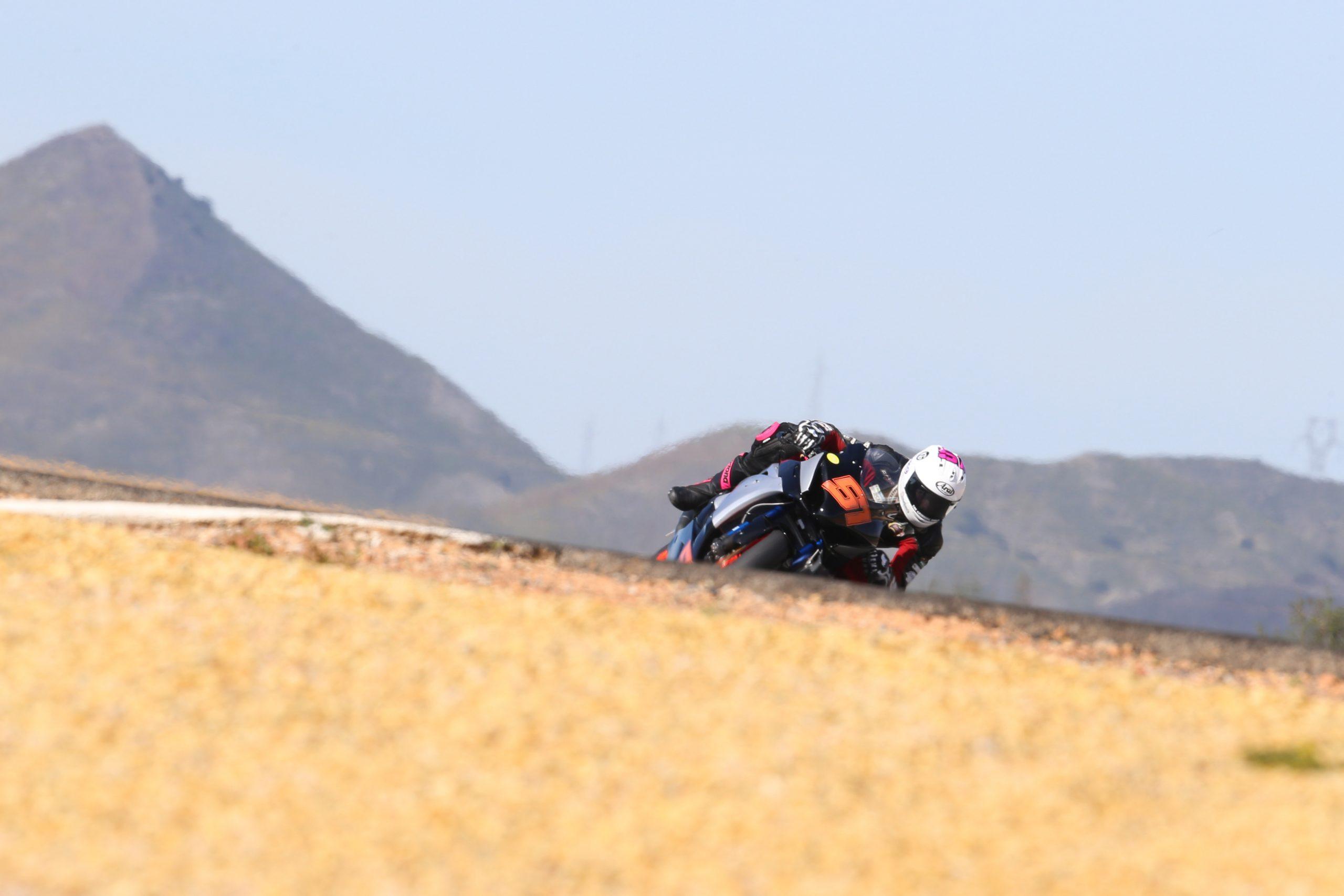 Moto TP Cartagena 2020 Brayden Elliott 144