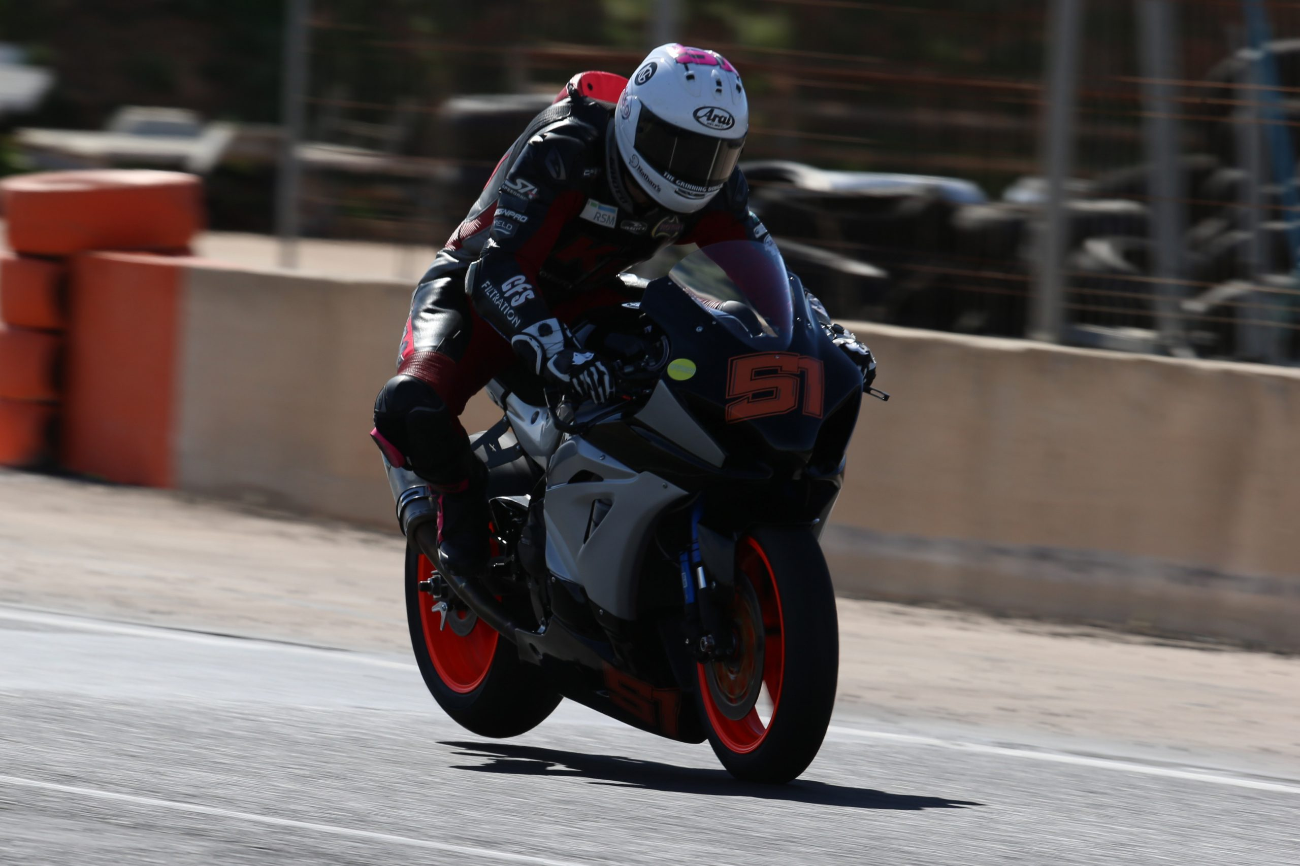 Moto TP Cartagena 2020 Brayden Elliott 150