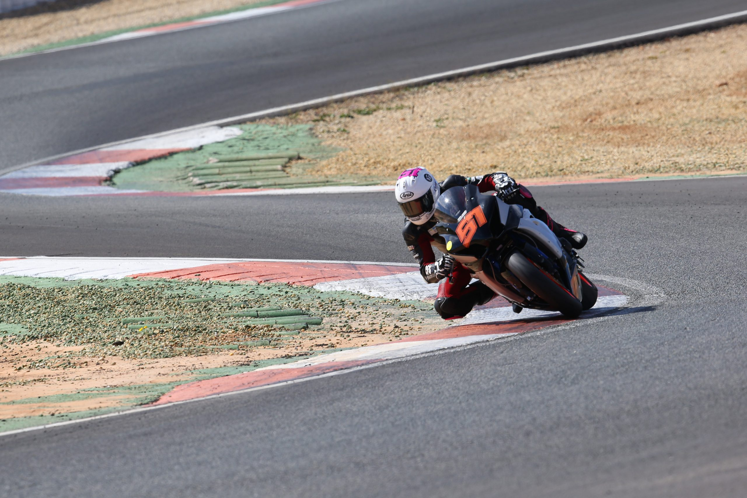 Moto TP Cartagena 2020 Brayden Elliott 173