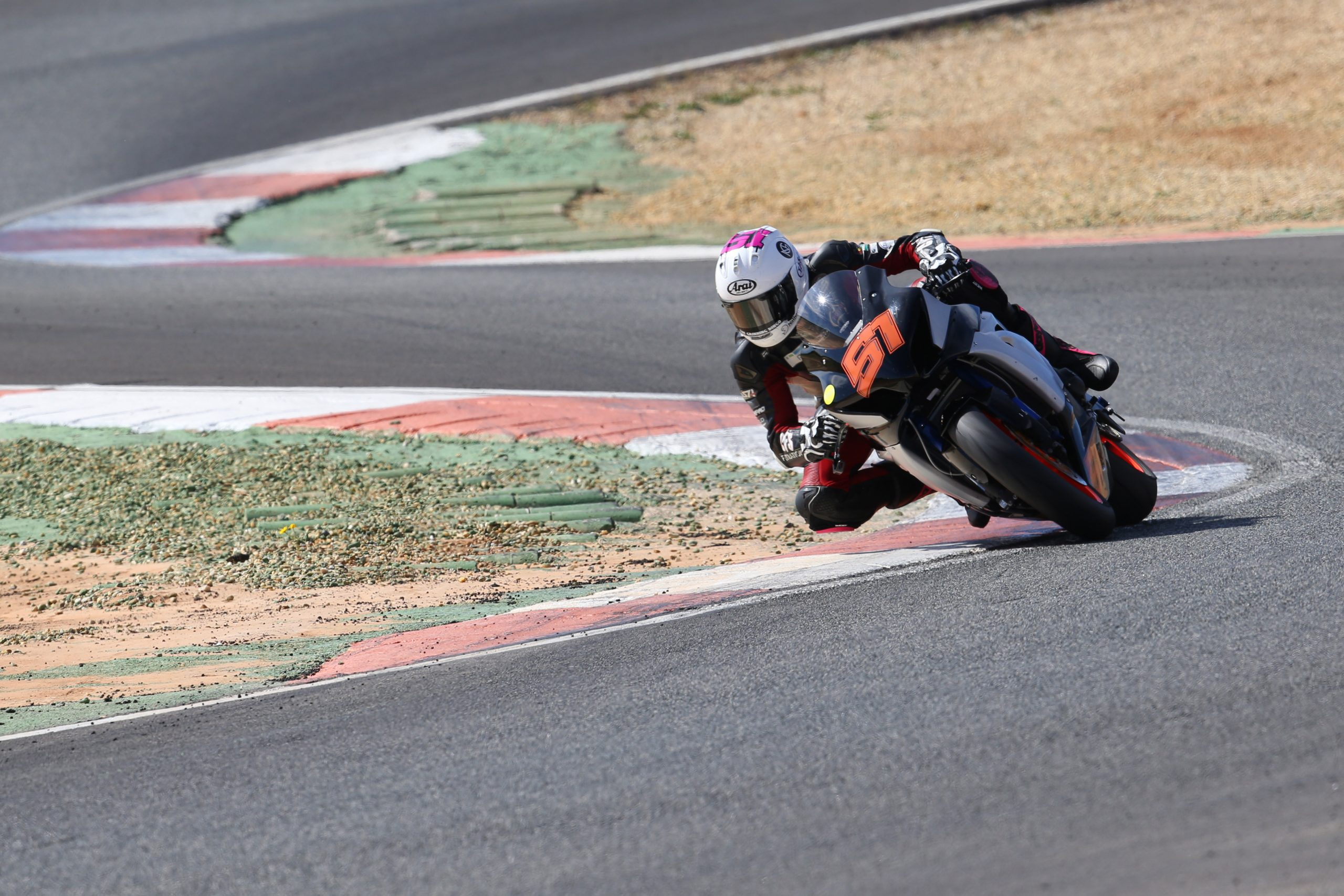 Moto TP Cartagena 2020 Brayden Elliott 174