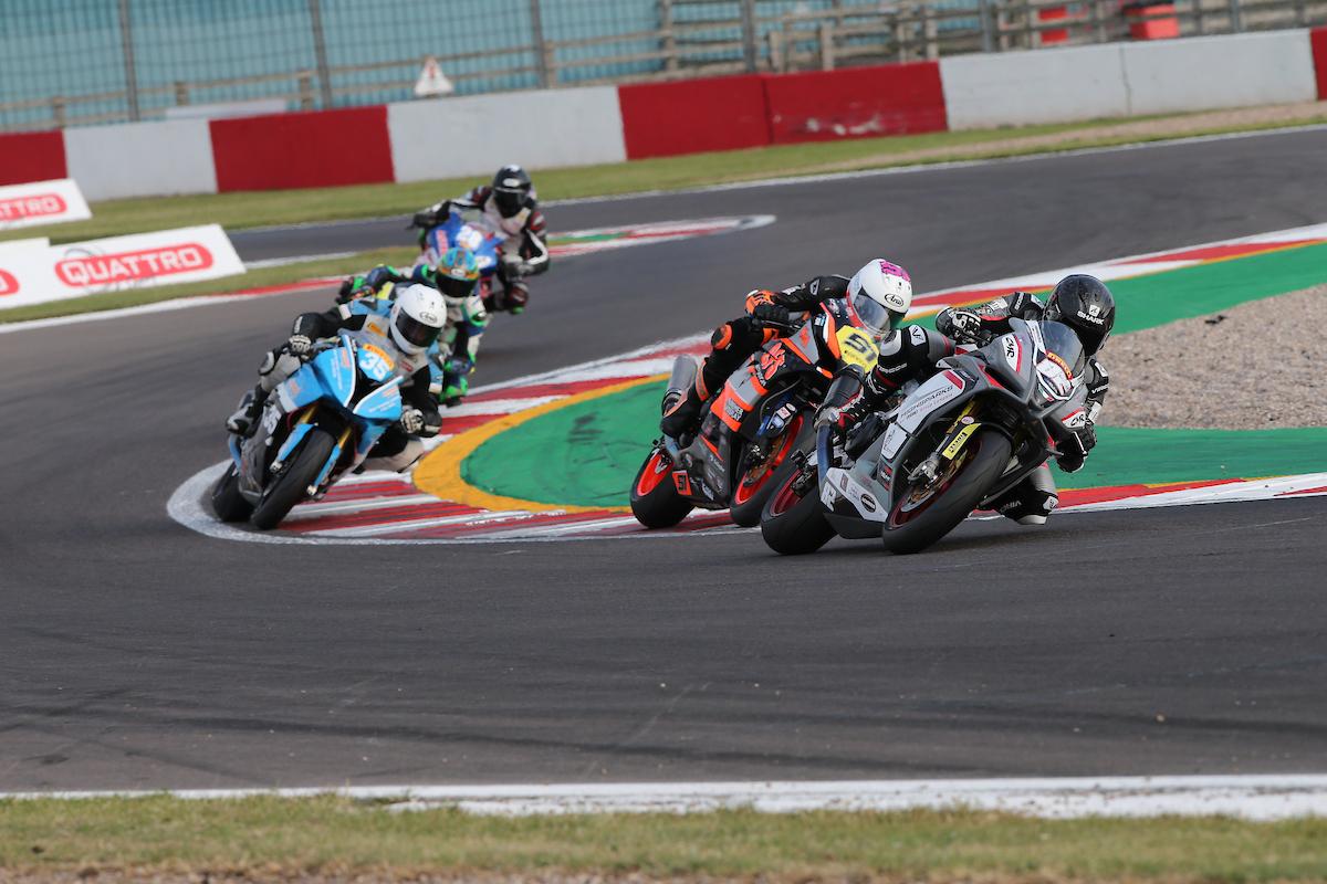 Bennetts British Superbike Championship 2020